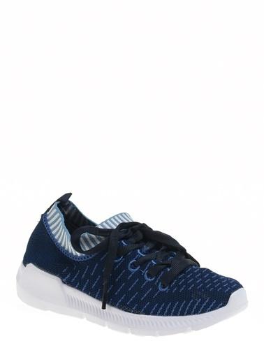 Limon Company Erkek Çocuk Spor Ayakkabı Lacivert
